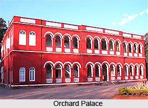 Riverside and Orchard Palace, Gujarat