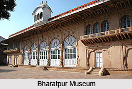 Places of Interest in Bharatpur, Rajasthan