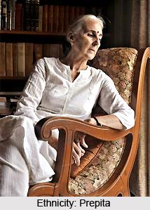 Pepita Seth, Indian Photographer