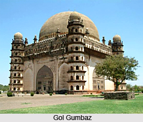 Monuments Of Bijapur, Monuments Of Karnataka