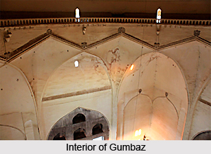 Gol Gumbaz, Bijapur, Karnataka
