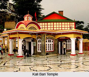 Tourist Places in Shimla, Himachal Pradesh
