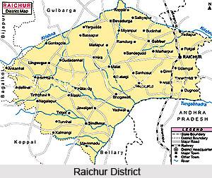 Raichur District, Karnataka