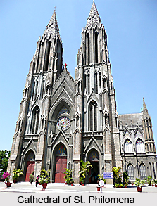 Monuments Of Mysore, Monuments Of Karnataka