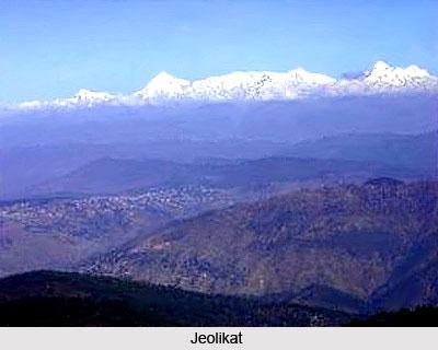 Jeolikat, Uttarakhand