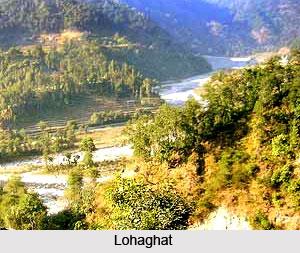 Lohaghat, Uttarakhand
