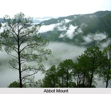 Abbot Mount, Uttarakhand