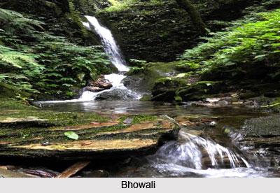Bhowali, Uttarakhand
