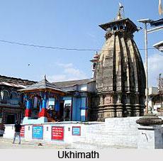 Ukhimath, Uttarakhand