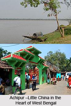 Achipur, West Bengal