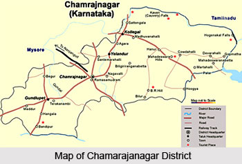 Chamarajanagar District, Karnataka