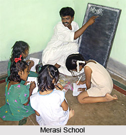Education of Jaisalmer district