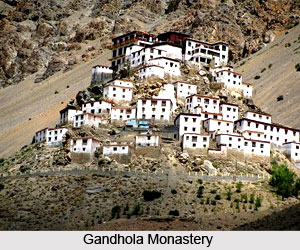 Buddhist Monasteries in Himachal Pradesh