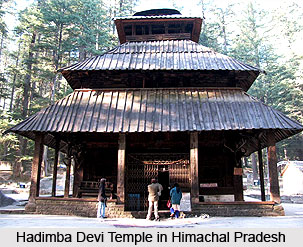 Tourism in Himachal Pradesh