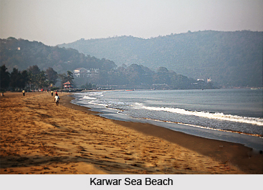 Tourist places of Uttara Kannada, Karnataka