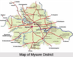 Mysore District, Karnataka