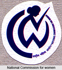 Ministry of Women and Child Development, Indian Ministries
