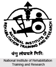 National Institute of Rehabilitation Training and Research, Union Government Autonomous Bodies