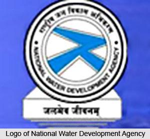 National Water Development Agency, Union Government Autonomous Bodies