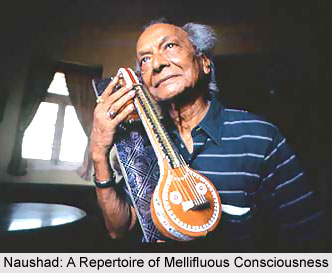 Naushad Ali, Indian Music Director