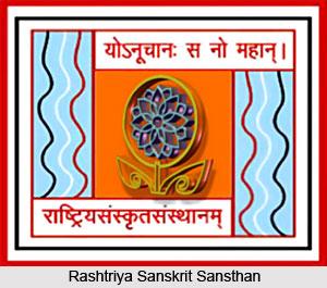 Rashtriya Sanskrit Sansthan, Union Government Autonomous Bodies