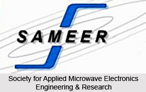 Society for Applied Microwave Electronics Engineering & Research, Union Government Autonomous Bodies