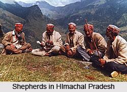 Demographics of Himachal Pradesh