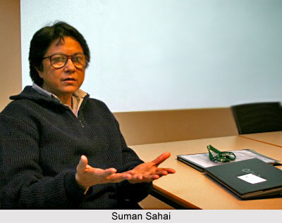 Suman Sahai, Indian Scientist