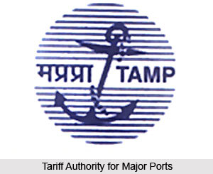 Tariff Authority for Major Ports, Union Government Autonomous Bodies