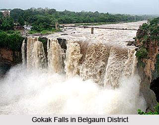 Tourist Places In Belgaum Karnataka South India