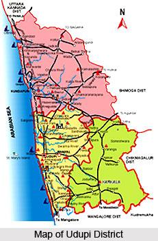 Udupi District, Karnataka