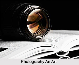 Concept of Photography in India, Indian photography