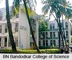 BN Bandodkar College of Science , Thane, Maharashtra