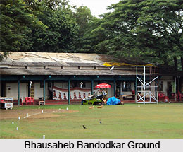 Bhausaheb Bandodkar Ground, Panaji