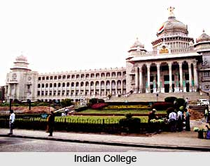 Colleges In Indian States