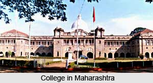 Colleges in Maharashtra