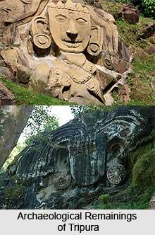 Early History of Tripura