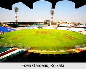 Eden Gardens, Kolkata