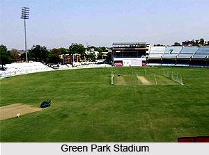 Green Park Stadium, Kanpur