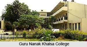 Guru Nanak Khalsa College Matunga, Mumbai