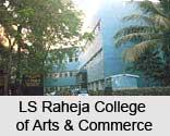 LS Raheja College of Arts & Commerce, Santacruz (W), Mumbai