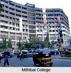 Mithibai College, Mumbai