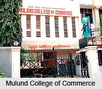 Mulund College of Commerce, Mumbai