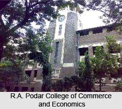 Podar College of Commerce and Economics, Mumbai
