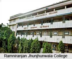 Ramniranjan Jhunjhunwala College, Ghatkopar, Mumbai