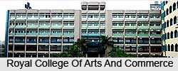 Royal College Of Arts And Commerce, Mira Road (E), Thane