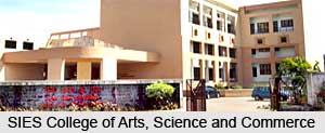 SIES College of Arts, Science and Commerce, Nerul, Navi Mumbai