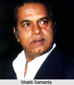 Shakti Samanta, Indian Film Director