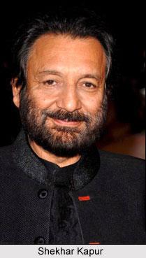 Shekhar Kapur, Indian Director