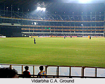 Vidarbha C.A. Ground, Nagpur